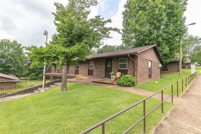 1020 E Washington Street, Doniphan, MO 63935 (#20058052) :: Kelly Hager Group | TdD Premier Real Estate