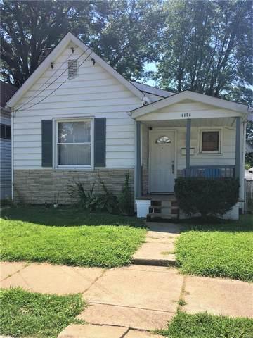 4176 Schiller, St Louis, MO 63116 (#20058067) :: Kelly Hager Group | TdD Premier Real Estate