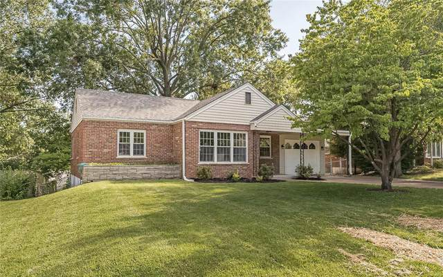 9500 Arban Drive, St Louis, MO 63126 (#20058091) :: The Becky O'Neill Power Home Selling Team