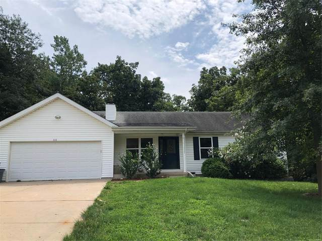 353 Sharpe, Winfield, MO 63389 (#20058114) :: The Becky O'Neill Power Home Selling Team