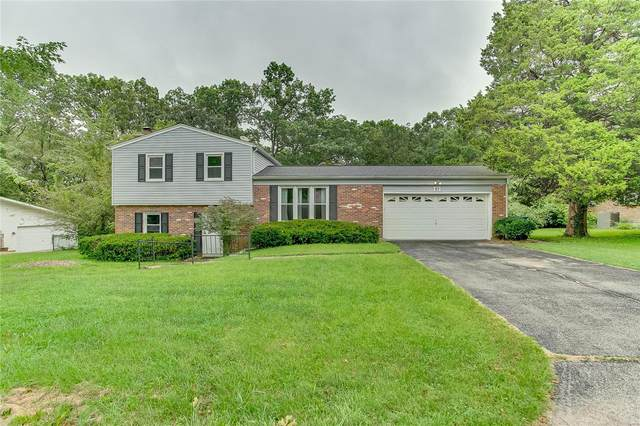 57 Pearl, Hillsboro, MO 63050 (#20058124) :: The Becky O'Neill Power Home Selling Team