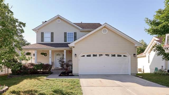 112 Glenbarr Court, Valley Park, MO 63088 (#20058125) :: The Becky O'Neill Power Home Selling Team
