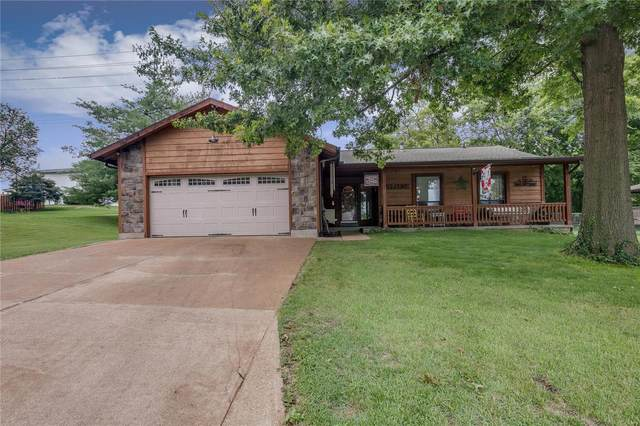 1417 Cheryl Drive, Arnold, MO 63010 (#20058164) :: The Becky O'Neill Power Home Selling Team