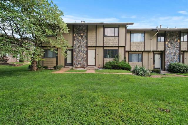 2802 Savoy Drive Drive #2802, Lake St Louis, MO 63367 (#20058170) :: Kelly Hager Group | TdD Premier Real Estate