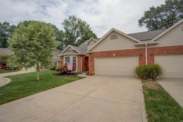 1953 Hawksbill Drive, Belleville, IL 62223 (#20058198) :: The Becky O'Neill Power Home Selling Team