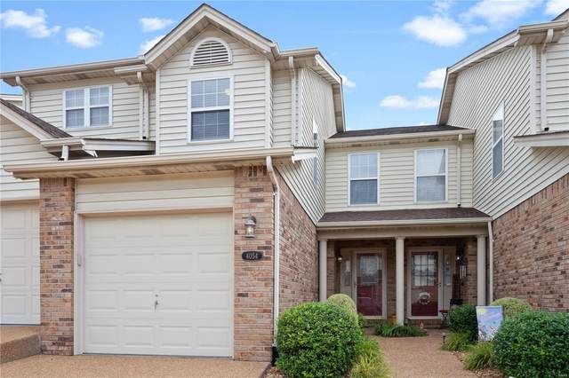 4054 Morningview Court, St Louis, MO 63129 (#20058208) :: The Becky O'Neill Power Home Selling Team