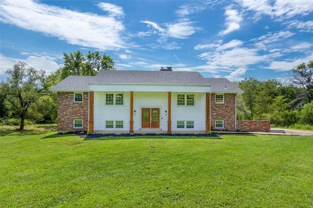 1707 Lake Virginia Drive, Festus, MO 63028 (#20058241) :: The Becky O'Neill Power Home Selling Team