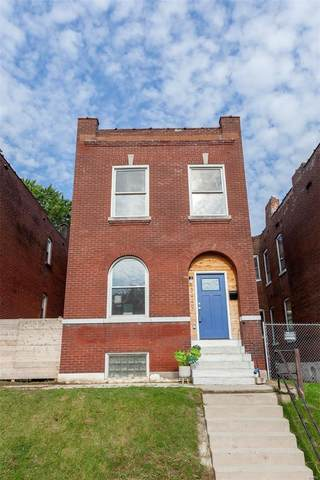 3449 Tennessee, St Louis, MO 63118 (#20058249) :: Parson Realty Group
