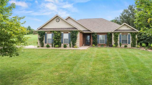 237 Waterhole Trail, Jackson, MO 63755 (#20058255) :: The Becky O'Neill Power Home Selling Team
