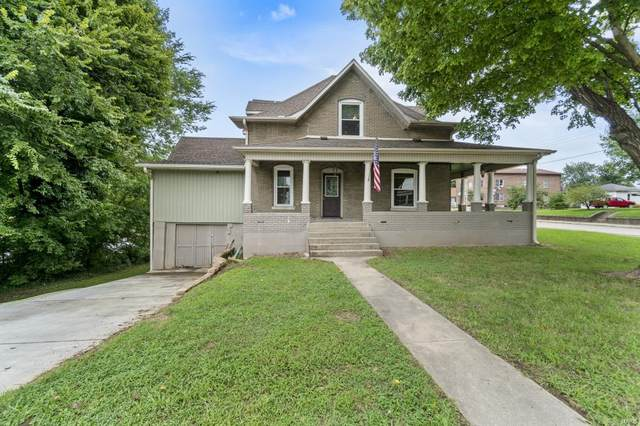 403 N Hope Street, Jackson, MO 63755 (#20058259) :: Parson Realty Group