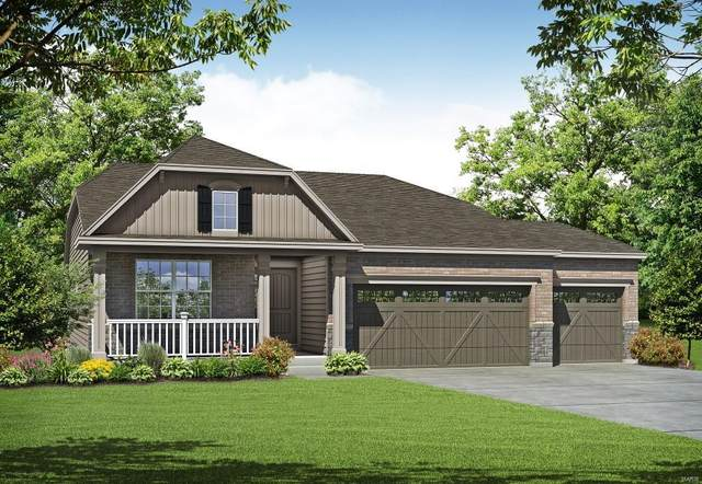 133 Alta Mira Court, Dardenne Prairie, MO 63368 (#20058267) :: RE/MAX Vision