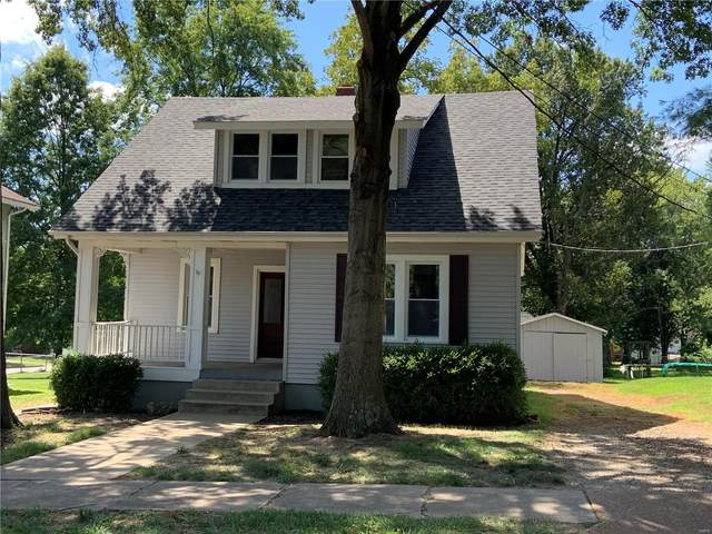 510 W State, Union, MO 63084 (#20058274) :: The Becky O'Neill Power Home Selling Team