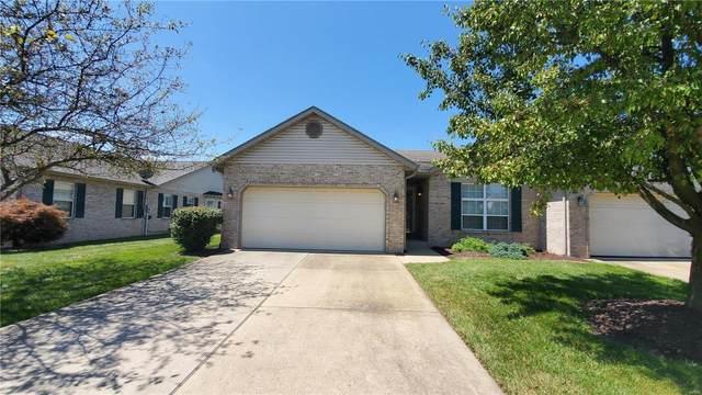 4557 Elk Meadows Lane, Smithton, IL 62285 (#20058289) :: The Becky O'Neill Power Home Selling Team