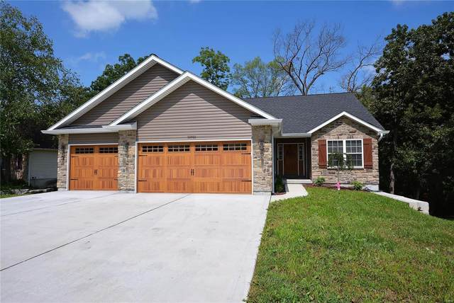 10931 Mulberry Drive, Foristell, MO 63348 (#20058340) :: The Becky O'Neill Power Home Selling Team