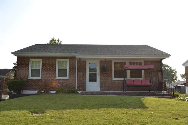 3844 Upton Street, St Louis, MO 63116 (#20058354) :: Kelly Hager Group   TdD Premier Real Estate