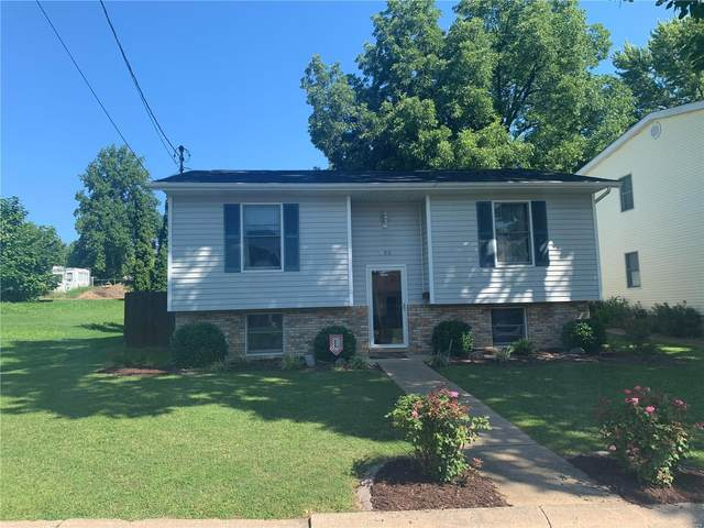 930 W 6th Street, Washington, MO 63090 (#20058360) :: The Becky O'Neill Power Home Selling Team