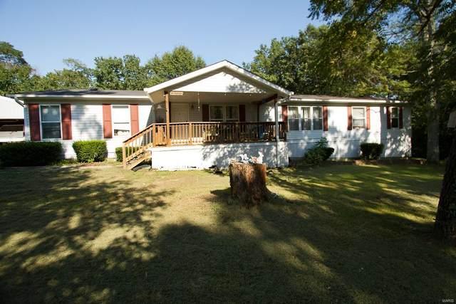 408 Trail Ridge Court, Troy, MO 63379 (#20058365) :: Jeremy Schneider Real Estate