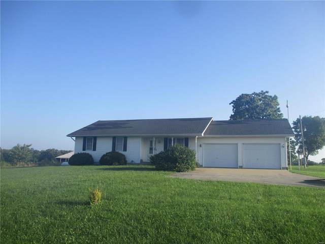 1007 Hwy K, Rhineland, MO 65069 (#20058410) :: The Becky O'Neill Power Home Selling Team
