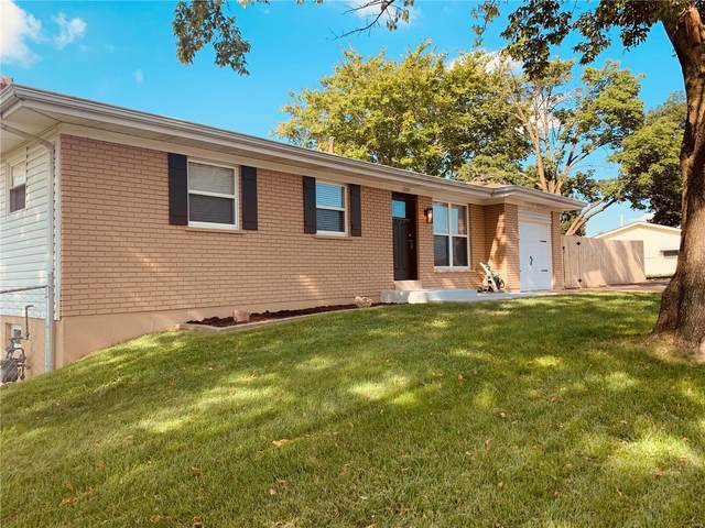 2889 Elm, Arnold, MO 63010 (#20058435) :: The Becky O'Neill Power Home Selling Team
