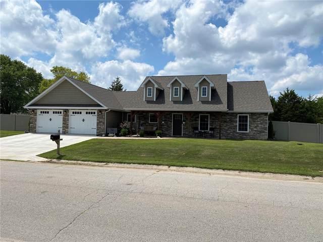 11065 Lexington Lane, Rolla, MO 65401 (#20058445) :: The Becky O'Neill Power Home Selling Team