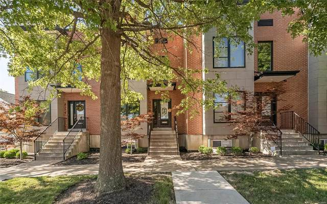 5376 Magnolia Avenue, St Louis, MO 63139 (#20058496) :: Tarrant & Harman Real Estate and Auction Co.