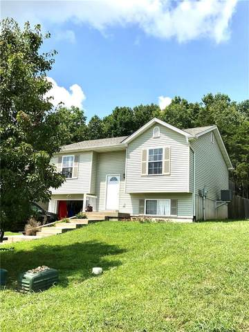 640 Lindsey Drive, Union, MO 63084 (#20058500) :: Parson Realty Group