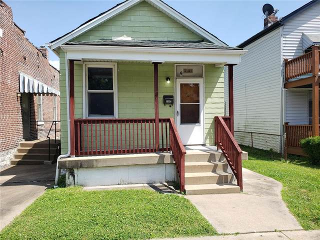 7412 Minnesota Avenue, St Louis, MO 63111 (#20058526) :: The Becky O'Neill Power Home Selling Team