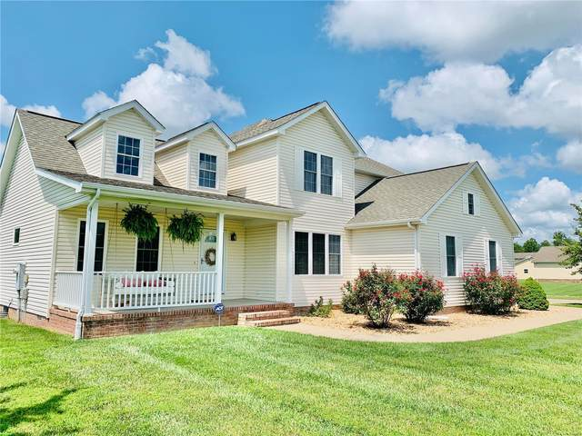 1604 Posey, MARION, IL 62959 (#20058533) :: The Becky O'Neill Power Home Selling Team