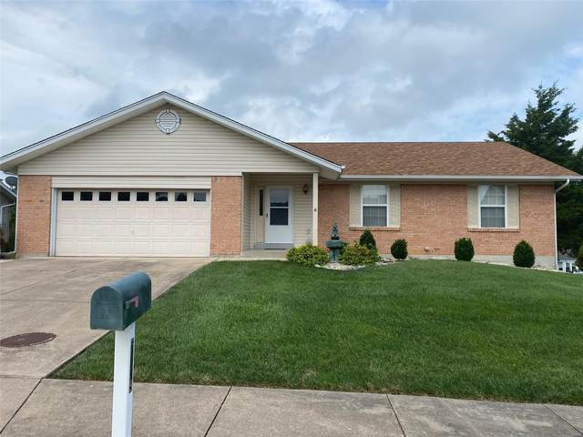 5239 Cedarfield Drive, Saint Charles, MO 63304 (#20058541) :: St. Louis Finest Homes Realty Group