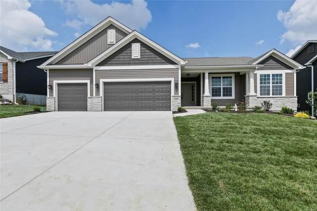 103 Magdalen Lane, O'Fallon, MO 63368 (#20058590) :: St. Louis Finest Homes Realty Group