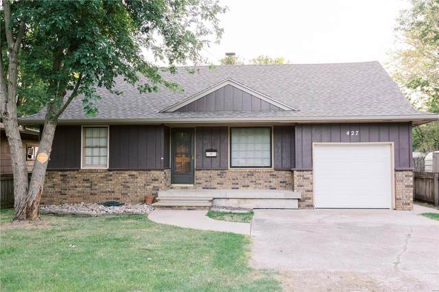 427 N Park Avenue, Springfield, MO 65802 (#20058597) :: The Becky O'Neill Power Home Selling Team
