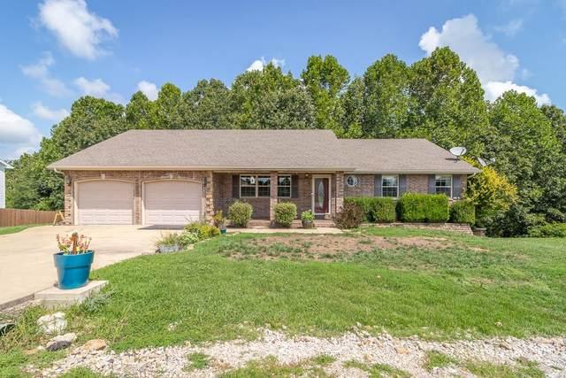 20528 Luna, Waynesville, MO 65583 (#20058623) :: Matt Smith Real Estate Group