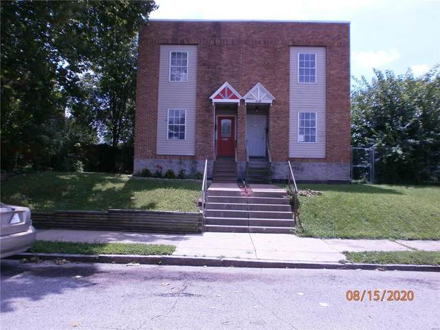 4346 Swan Avenue, St Louis, MO 63110 (#20058634) :: Century 21 Advantage