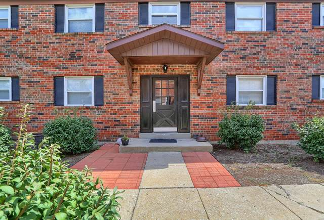 6752 Highland House Court, St Louis, MO 63123 (#20058663) :: Parson Realty Group