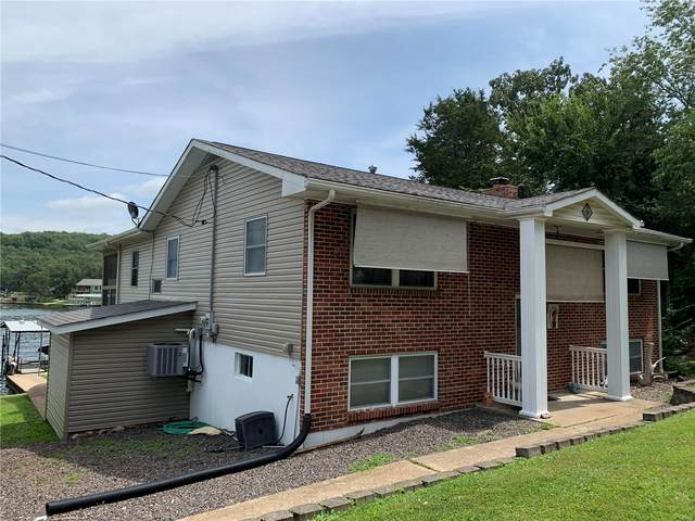 1689 Lakeshore Drive, Owensville, MO 65066 (#20058742) :: The Becky O'Neill Power Home Selling Team