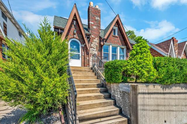 5223 Weber Road, St Louis, MO 63123 (#20058751) :: The Becky O'Neill Power Home Selling Team