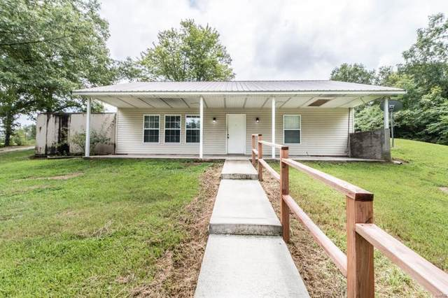 7541 Hwy T, Wappapello, MO 63966 (#20058810) :: The Becky O'Neill Power Home Selling Team