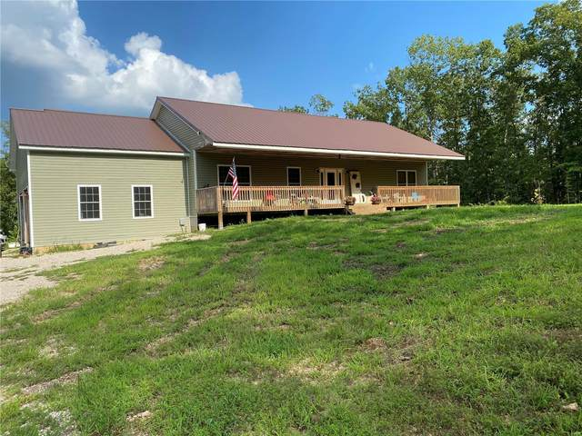 188 Heritage Drive, Steelville, MO 65565 (#20058814) :: The Becky O'Neill Power Home Selling Team