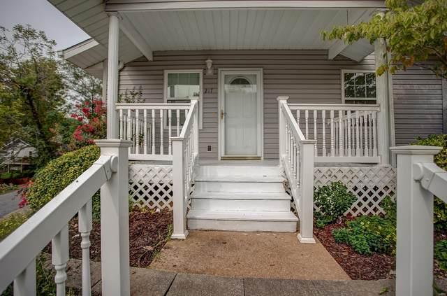 217 Highland Place, Collinsville, IL 62234 (#20058858) :: Hartmann Realtors Inc.
