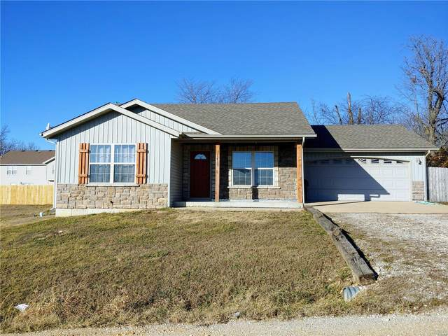 12355 Taylor Lane, Plato, MO 65552 (#20058866) :: Parson Realty Group