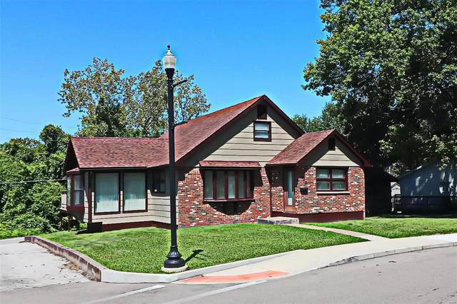 143 County Road, Crystal City, MO 63019 (#20058894) :: The Becky O'Neill Power Home Selling Team