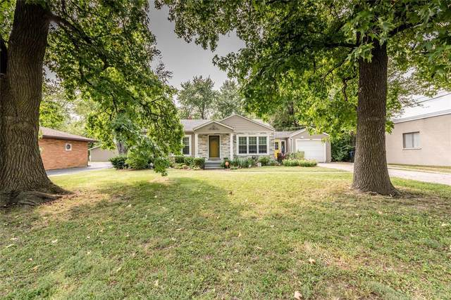 2005 N 17th Street, Belleville, IL 62226 (#20058953) :: Kelly Hager Group | TdD Premier Real Estate