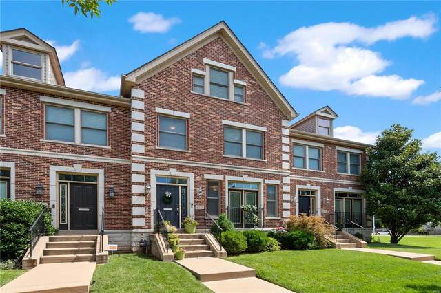 4215 Olive, St Louis, MO 63108 (#20058964) :: The Becky O'Neill Power Home Selling Team