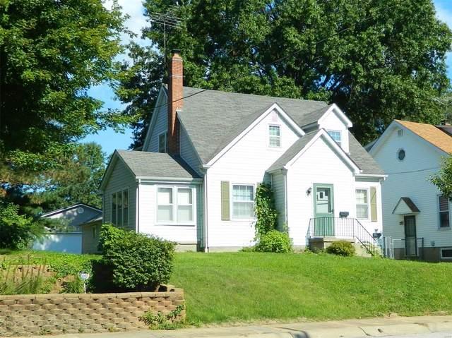 241 High Street A & B, Washington, MO 63090 (#20058973) :: Parson Realty Group
