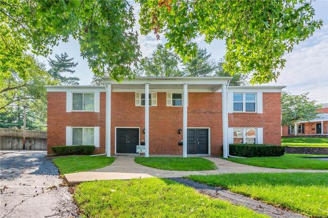 1041 Willow Brook Drive, St Louis, MO 63146 (#20059075) :: Parson Realty Group