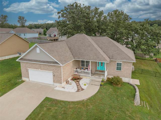 308 Traci Dawn, Rolla, MO 65401 (#20059077) :: The Becky O'Neill Power Home Selling Team