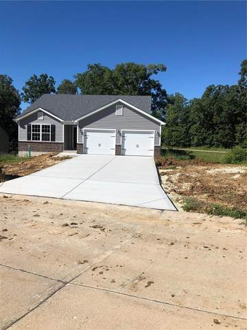 199 Fort Laramie Court, Wright City, MO 63390 (#20059112) :: Parson Realty Group