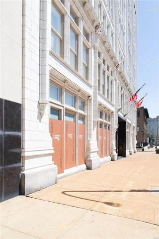 1501 Locust #809, St Louis, MO 63103 (MLS #20059121) :: Century 21 Prestige