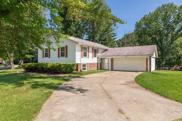 1116 Merlin Lane, Godfrey, IL 62035 (#20059187) :: The Becky O'Neill Power Home Selling Team