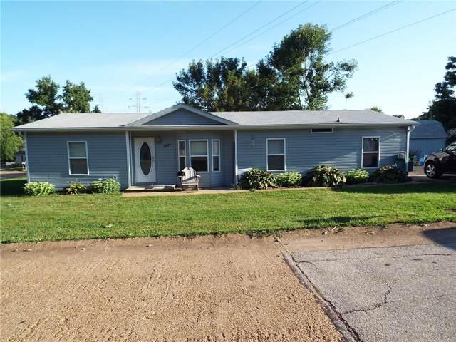 4644 White Ash Drive, High Ridge, MO 63049 (#20059194) :: Parson Realty Group